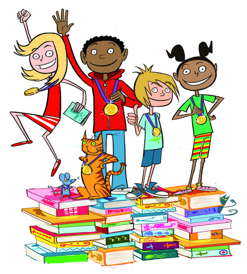 Summer Reading Challenge Winners Plainfield Public Library